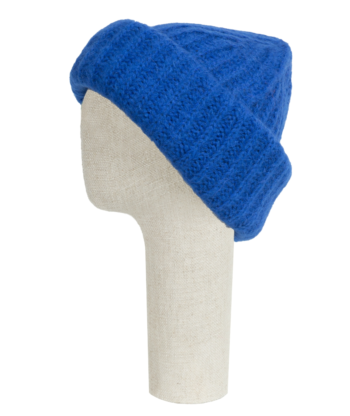 ST MORITZ HAT ELECTRIC BLUE FLUO – Official site Tak-Ori.com 023a7cc3ab5
